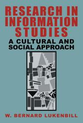 Research In Information Studies Book PDF