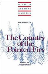 New Essays On The Country Of The Pointed Firs Book PDF