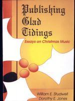 Publishing Glad Tidings