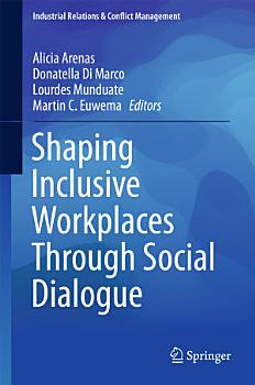 Shaping Inclusive Workplaces Through Social Dialogue PDF
