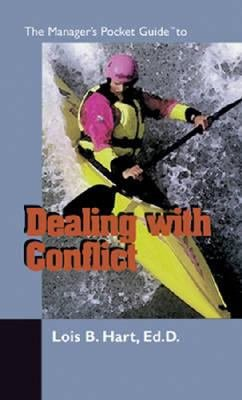 The Manager s Pocket Guide to Dealing with Conflict PDF