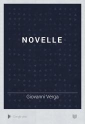Novelle: Volume 1