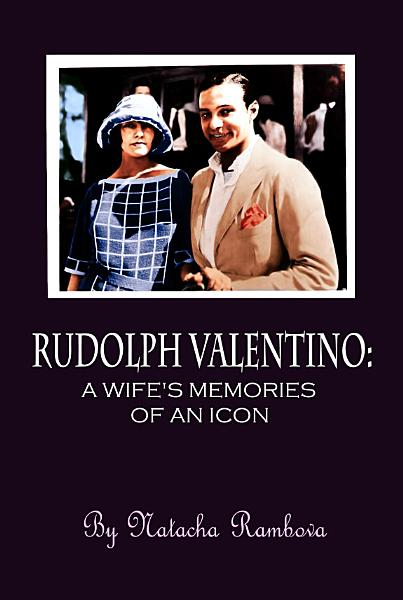 Rudolph Valentino PDF