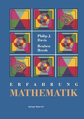 Erfahrung Mathematik PDF