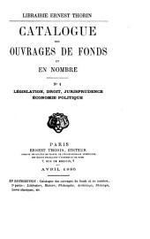 Le droit public romain: Volume6,Partie1