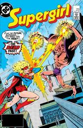 Supergirl (1982-) #23