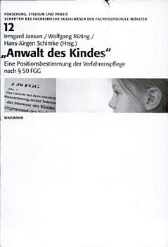 Anwalt des Kindes  PDF