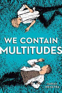 We Contain Multitudes Book