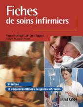Fiches de soins infirmiers: Édition 3