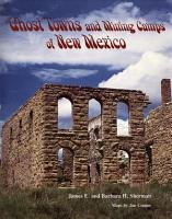 Ghost Towns and Mining Camps of New Mexico PDF