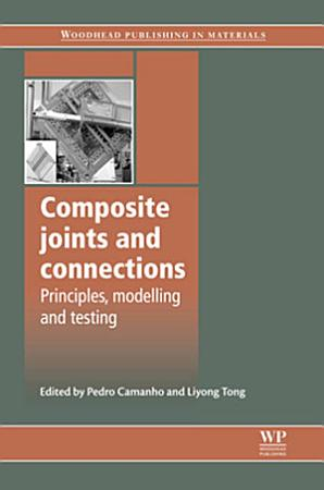 Composite Joints and Connections PDF