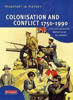 Colonisation and Conflict 1750 1990 PDF