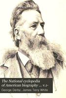 The National Cyclopedia of American Biography     V 1  PDF