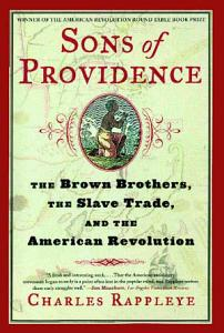 Sons of Providence Book