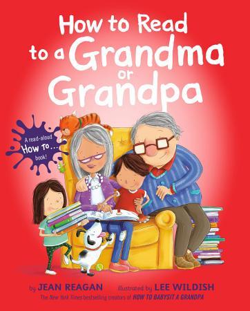 How to Read to a Grandma Or Grandpa PDF