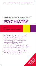 Oxford Assess and Progress: Psychiatry