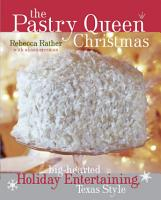 The Pastry Queen Christmas PDF