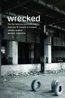 Wrecked PDF