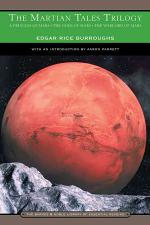 The Martian Tales Trilogy