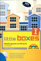 Little Boxes  Teil 1 PDF