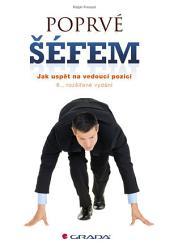 Poprvé šéfem: Jak uspět na vedoucí pozici - 6., rozšířené vydání