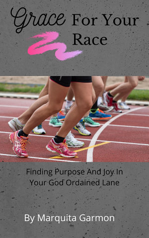 Grace for Your Race