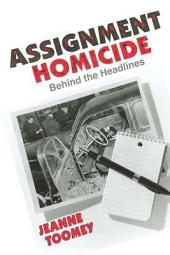 Assignment Homicide