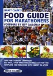 Nancy Clark S Food Guide For Marathoners