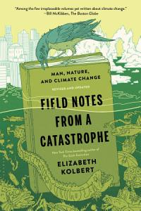 Field Notes from a Catastrophe Book