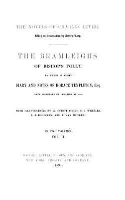 The Bramleighs of Bishop s Folly PDF