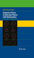 Symmetry Theory in Molecular Physics with Mathematica PDF