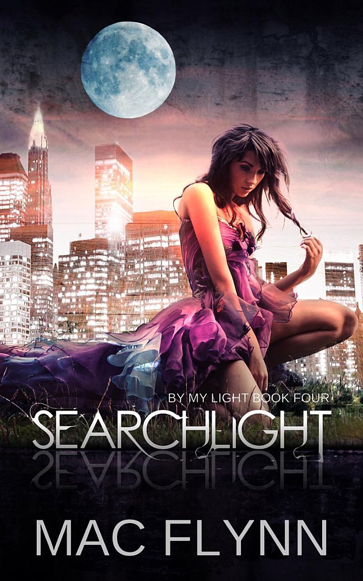 Searchlight: By My Light, Book Four (Werewolf Shifter Romance)