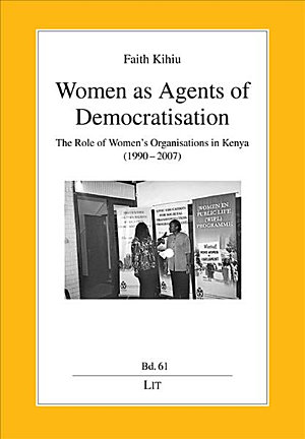 Women as Agents of Democratisation PDF