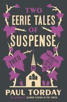 Two Eerie Tales of Suspense PDF