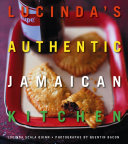 Lucinda s Authentic Jamaican Kitchen Book