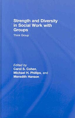Strength and Diversity in Social Work with Groups