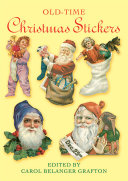 Old-Time Christmas Stickers