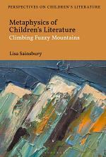 Metaphysics of Children's Literature
