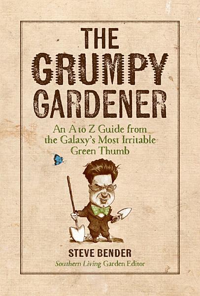 Download The Grumpy Gardener Book