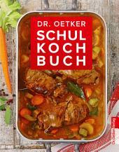 Schulkochbuch: Klassiker mit Gelinggarantie