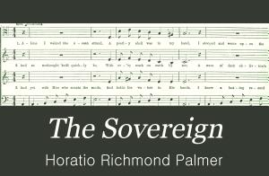 The Sovereign PDF