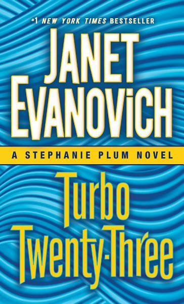 Download Turbo Twenty Three Book