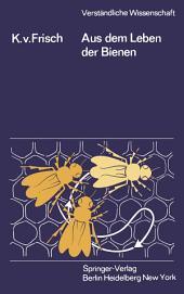 Aus dem Leben der Bienen: Ausgabe 9