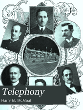 Telephony: Volume 13