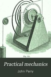 Practical Mechanics