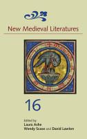 New Medieval Literatures 16 PDF