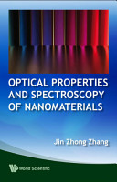 Optical Properties and Spectroscopy of Nanomaterials PDF
