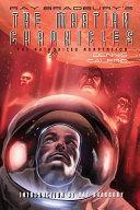 Ray Bradbury s The Martian Chronicles Book