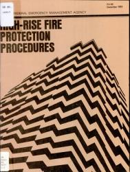 High Rise Fire Protection Procedures Book PDF