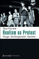 Realism as Protest PDF